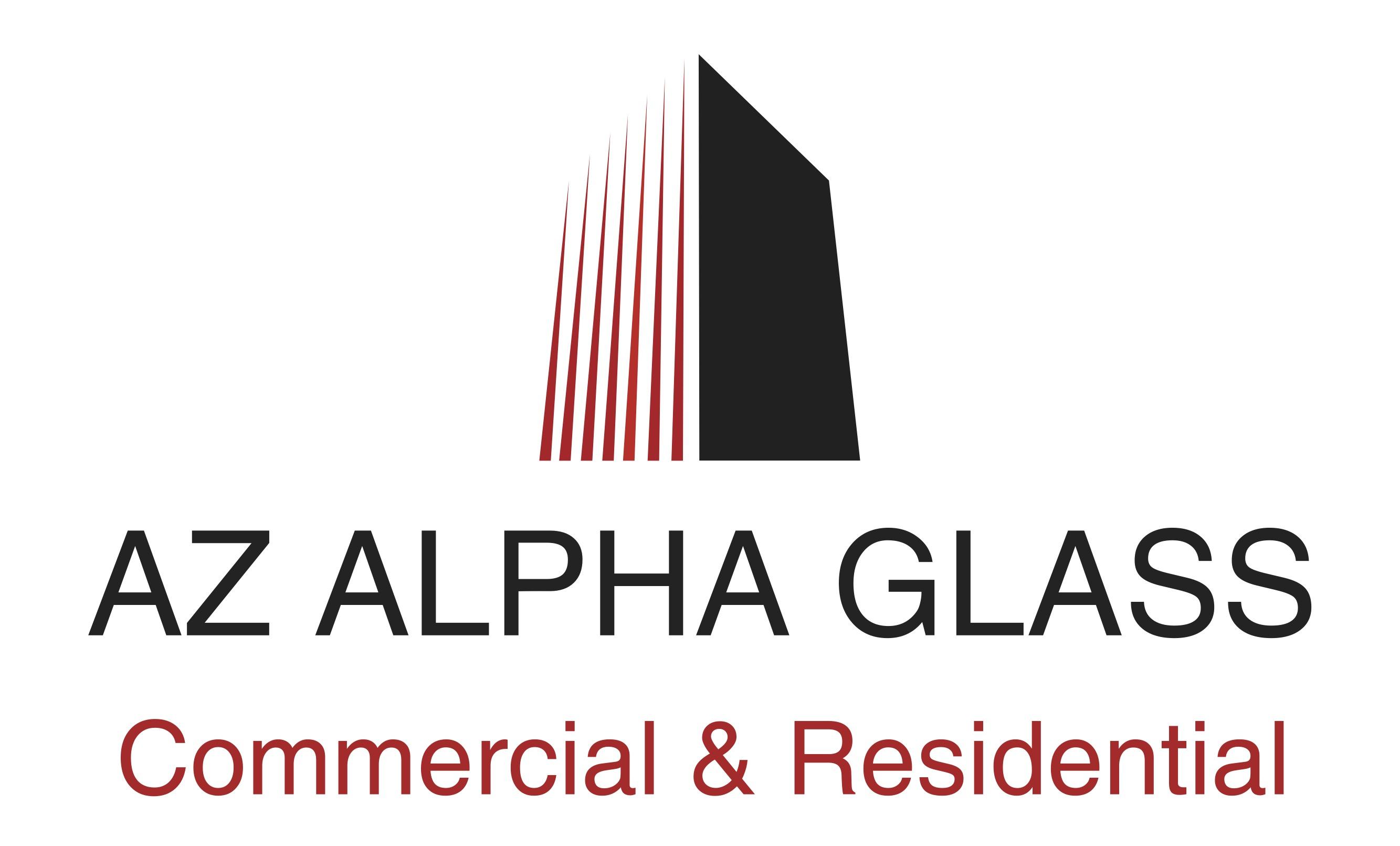 AZ ALPHA GLASS