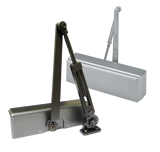 300 series door closer